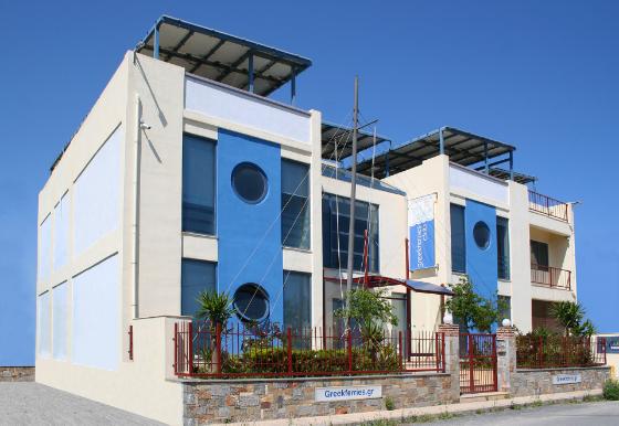 GFC building